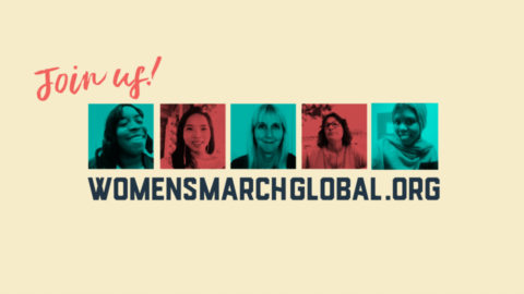 Women's March Global